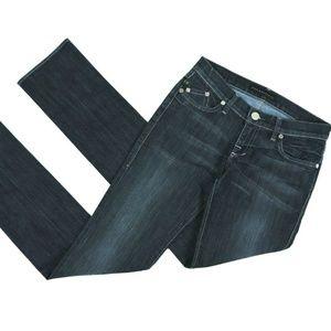 Rock Republic Blue Jeans 30 X 35 Stella Low Rise
